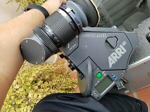 Arri 435 4-perf 35mm ES Film Camera Used *PLEASE READ DESCRIPTION*