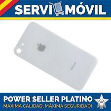 Tapa Trasera Batería para Apple Iphone 8 PLATA Bateria Carcasa Marco Chasis