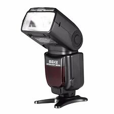 Meike MK-910 i-TTL Flash Speedlight for Nikon D5200 D3200 D90 D80 D3000 D800 D80