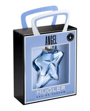 THIERRY MUGLER ANGEL THE REFILLABLE STARS 15ML EDP SPRAY BRAND NEW & BOXED