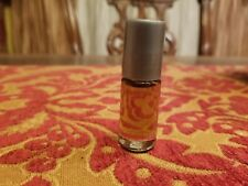 The body shop PERFUME OIL - Woody Sandalwood 5 ML NEW