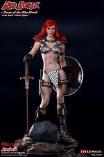 1/6 Scale TBLeague PL2016-93 Red Sonja Combat Cool Action Figure