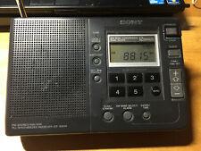 Weltempfänger Sony ICF - SW30 FM AM SW