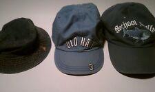 Lot of 3 child hats; Disney/Pixar, Old Navy, Baby Gap