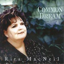 Rita MacNeil - Common Dream