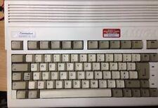 Super RARE Microprose Amiga 600 refurbished recapped upgraded with ram cf card