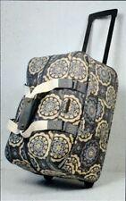 Raymond Waites Travel Bag With Wheels