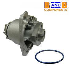 VW GOLF BORA MK4 2.3 V5 Kühlmittel Wasserpumpe 066121011D A151