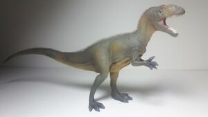 2020 NEW Collecta Dinosaur Toy / Figure Allosaurus - Roaring