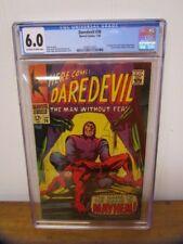 Daredevil #36 CGC 6.0 Marvel Comics