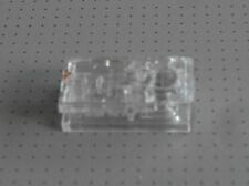 Lego Electric-Luz Brick - 2 X 4 Broches-Led Rojo (54604)