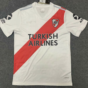 2021 River Plate Home / Away soccer Jersey