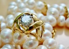 "Tiffany & Co. Schlumberger 18kt Yellow Gold & 1.45ct Diamond ""X"" Ring, RARE"