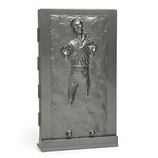 LED Star Wars Han Solo in Carbonite 3D Wall Sculpture - LED Han Solo Sculpture