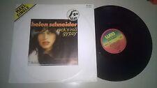 """LP Pop Helen Schneider - Rock'n'Roll Gypsy 12"""" (4 Song) WEA MUSIK"""