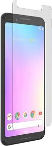 Zagg InvisibleShield Glass PLUS Vision Guard Screen Protector for Google Pixel 3