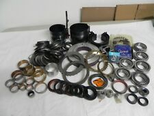 Mechanics Bearings,Seals,and Other Miscellaneous Treasures (Parts Bits & Pieces)