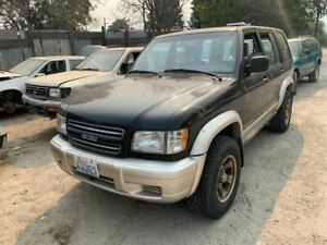 Bumpers Parts For Isuzu Trooper For Sale Ebay