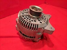 3G Ford Alternator 130 Amp V Shape Feet Mounts Mod 4.6L 5.4L F-150 DL3504-16-10