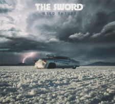 The Sword - Used Future LP - LIMITED COLORED VINYL Album - NEW RECORD - METAL