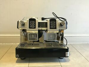 Cino Professional Double Group Capsule coffee Machine