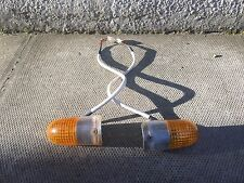 Pride Electromotion Ultraglide Front Indicator Lights Mobility Scooter Spare Par