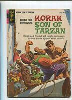 Korak #2 Son Of Tarzan  Good reader  Comics CBX1O