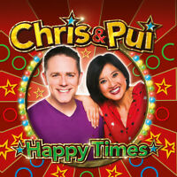 Chris and Pui      Happy Times