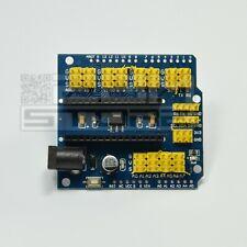 Proto shield / screw shield arduino NANO - adattatore morsettiera - ART. CR13