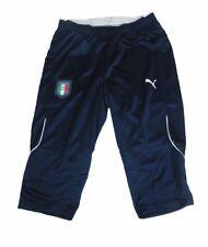 Italien  3/4 Hose Shorts 2016/17 Puma Größe S M L XL XXL Italy Italia