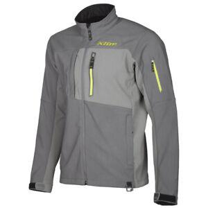 Klim Inversion Jacket Gray size 2X
