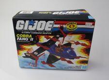 GI JOE COBRA FANG 2 COBRA ENEMY 1988 BRAND NEW IN THE BOX