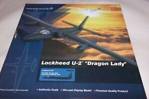 HOBBY MASTER 1:72 LOCKHEED U-25 68-10337 9TH RW USAF BEALE AFB CALIFORNIA 2015