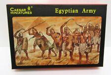 Caesar Miniatures 009 - Egyptian Army                            1:72 Figures
