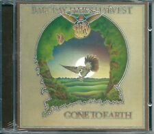 Barclay James Harvest. Gone To Earth (2003) CD NUOVO Poor Man's Moody Blues Hymn