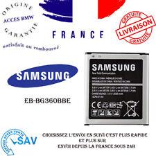 Batterie Originale Samsung EB-BG360CBE Pour SM-G360F Galaxy Core Prime/SM-G361