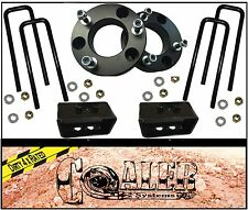 "2"" Rear 2.5"" Front Leveling lift kit for 2004-2016 Ford F150 2WD 4WD"