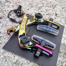 SALT PLUS BMX BIKE ECHO U-BRAKE SET OIL SLICK JET FUEL KINK PRIMO CULT COLONY