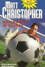 Goalkeeper in Charge (Paperback or Softback)