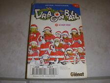 MANGA DRAGON BALL Akira TORIYAMA n°25 12.1994 Le COUP d'ETAT Ed GLENAT