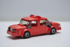 LEGO City Police Fire Car Cop Red SWAT Speed Champions Custom Interceptor