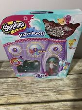 Shopkins Happy Places Mermaid Tails Relaxing Ripples Lounge Sweetie Sprinkles