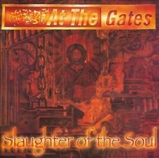 Slaughter of the Soul, At the Gates, Good Extra tracks, Special Edition