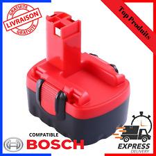 Batterie Pour BOSCH 14.4V 3.0Ah 3000mAh BAT038 BAT040 BAT041 BAT140 BAT159