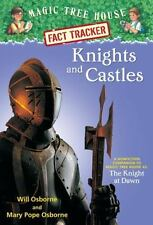 Knights And Castles (Magic Tree House Research Guide, paper) by Osborne, Mary P