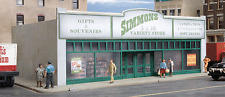 Walthers Cornerstone Simmons Five & Dime 933-3464  HO Scale (suit OO Also)