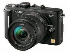 Panasonic Mirrorless Interchangeable-Lens Camera Gf1 Lens Kit (14-45Mm / F3.5-5.