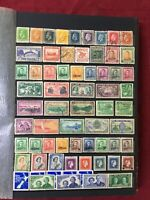 CMF9) New Zealand Queen Victoria to 2005 Collection