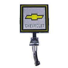 1977-1980 Chevy Truck Front Hood Emblem Ornament Chevrolet Bowtie Blazer 1979