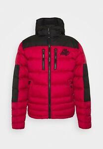 Kings Will Dream Mens Boden Puffer Jacket
